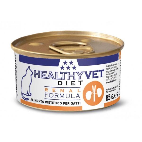 Conserva Healthyvet Diet Cat, Renal, 85g