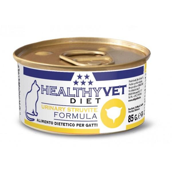 Conserva Healthyvet Diet Cat, Urinary Struvite, 85g