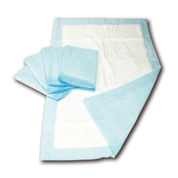Covor absorbant pentru animale de talie mica 60 x 60 cm, 30 buc/set