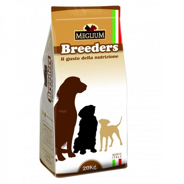 Meglium Breeders Premium Dog Adult Plus 20 kg