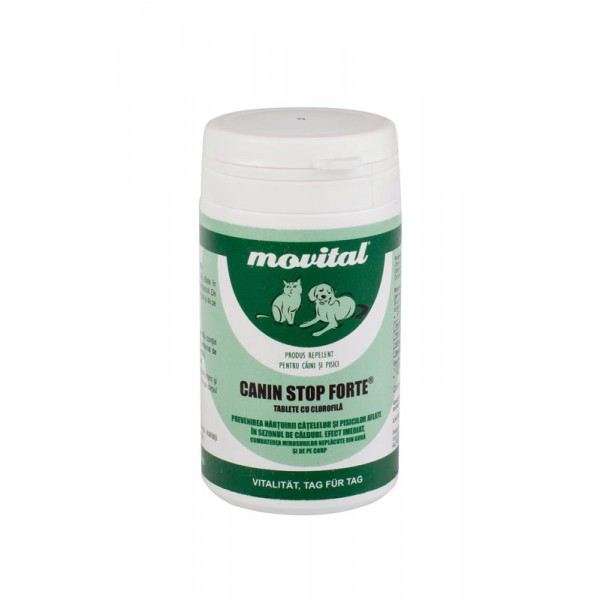 Canin Stop Forte 60tb