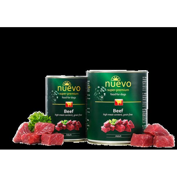 Conserva Nuevo Dog Adult Vita Fara Cereale 400 gr