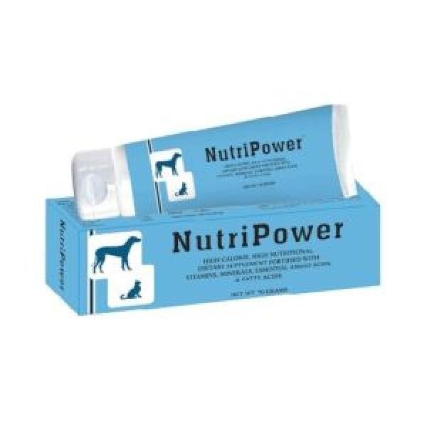 Nutri Power pasta orala 70 gr