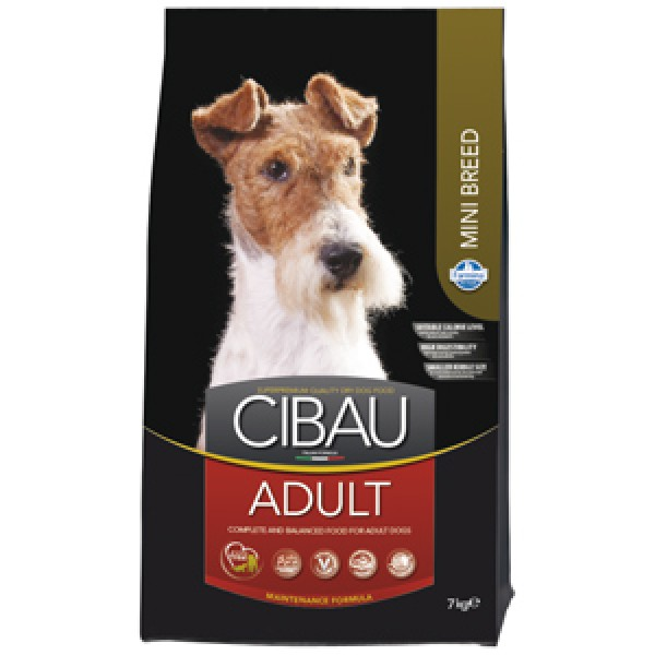 Cibau Adult Mini 7 kg
