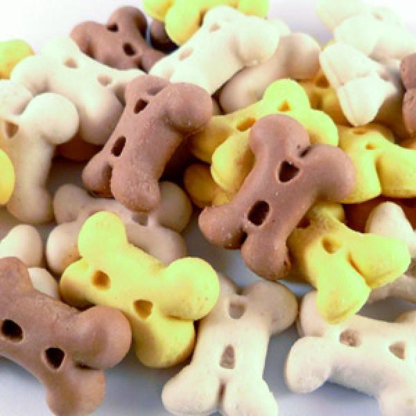 Biscuiti Mini Bone Junior 10 kg