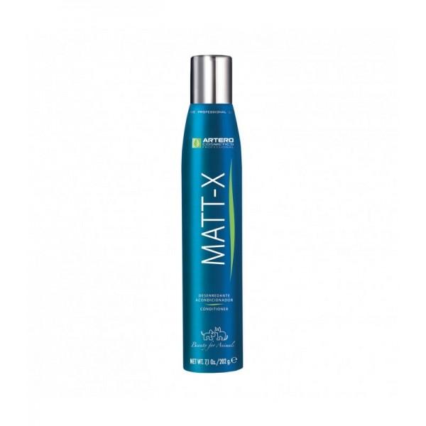 Spray profesional Artero Matt-x pentru descâlcirea blănii