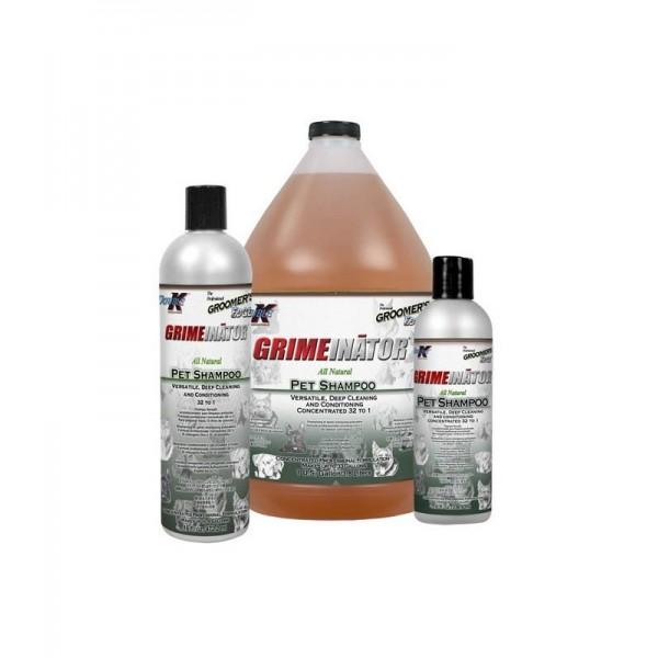 Șampon concentrat 32:1 Double K - Grimenator 3.8 L