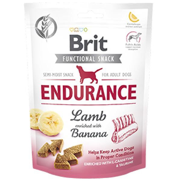Brit Care Dog Snack Endurance Lamb 150 g