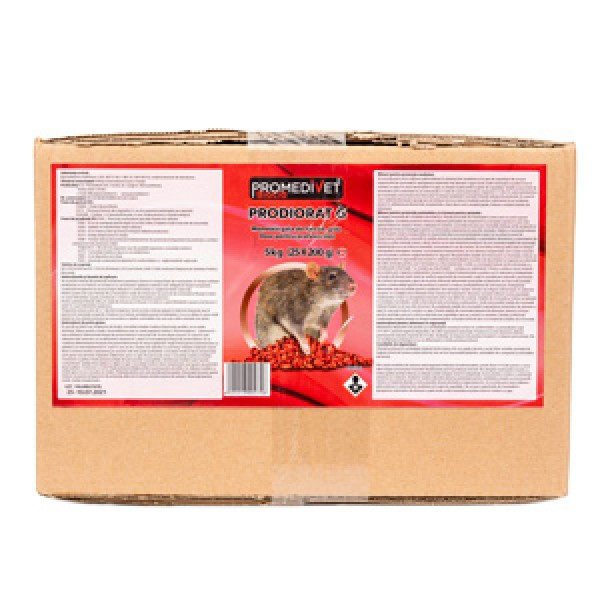 Prodiorat G 5 kg (25 x 200 g)