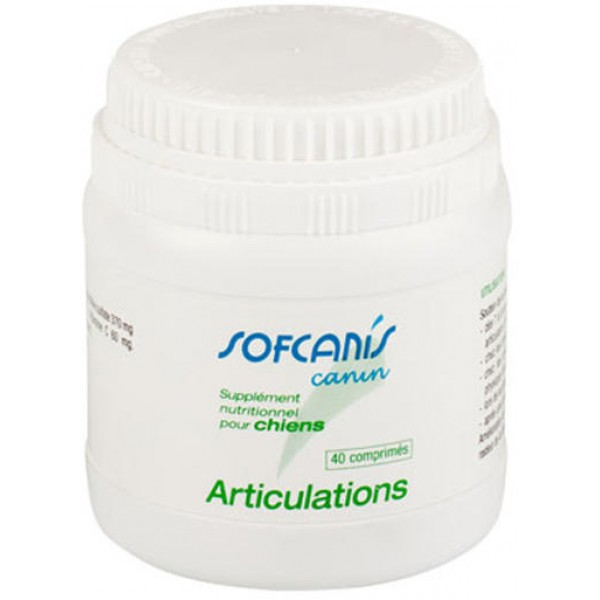 Sofcanis Articulation Caine  40 cp