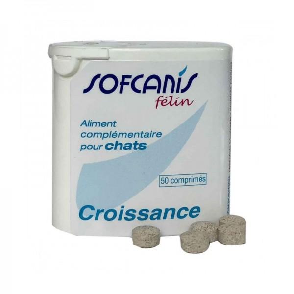 Sofcanis Felin Croissance 50 cp