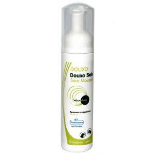 Douxo Spuma Antiseboreica 200 ml