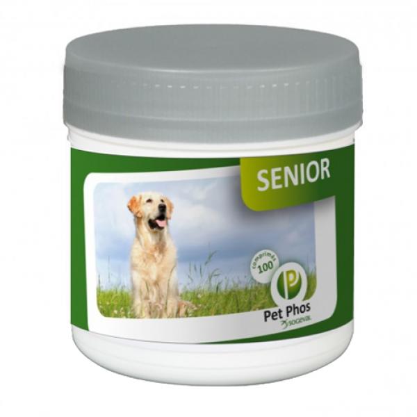 Pet Phos Senior 100 tablete