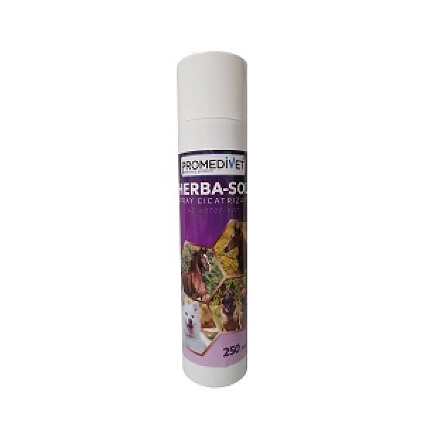 Herba-Sol Spray Cicatrizant 250 ml