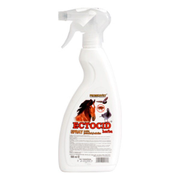 Ectocid Spray cabaline 500 ml