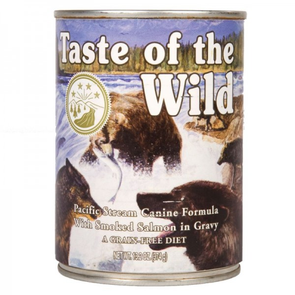 Conserva Taste Of The Wild Pacific Stream 390 gr.