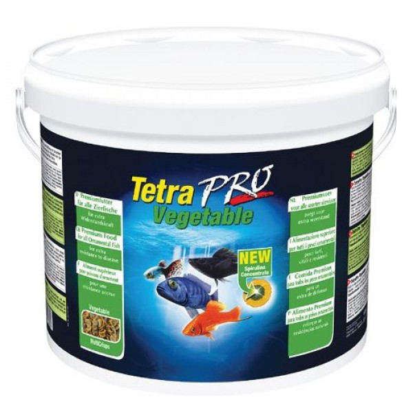 Tetra Pro Vegetable Crisps 10 L
