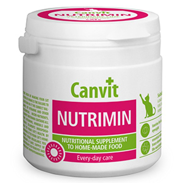 Canvit Nutrimin for Cats 150g