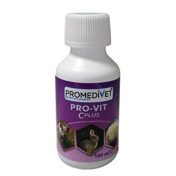 Pro-Vit Solutie C Plus 100 ml