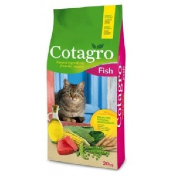 Cotagro Fish 20 kg