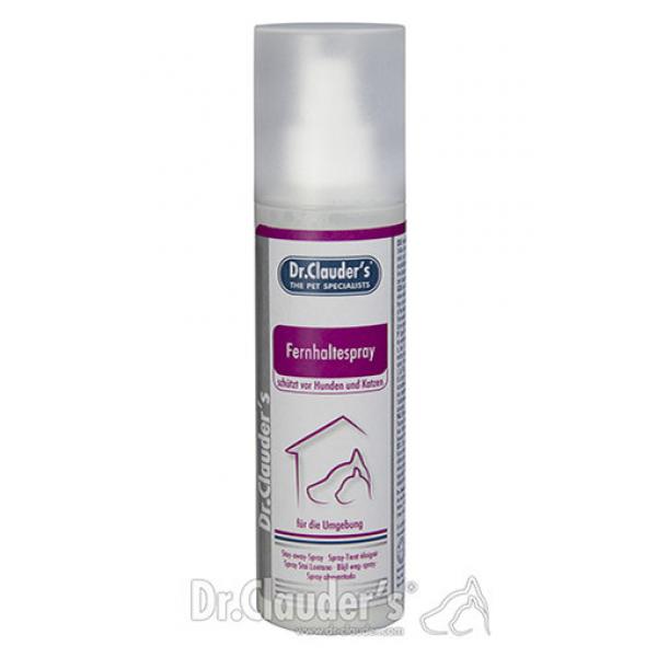Spray repulsiv, pentru caini si pisici, Dr. Clauder's 175 ml